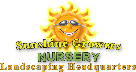 Sunshine Growers Nursery - Landscaping Headquarters